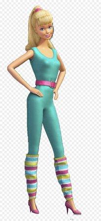 Barbie (Toy Story 3 Disney/Pixar) Clipart