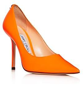 Women's Love 100 Pointed-Toe Pumps