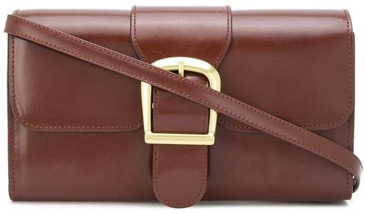 Rylan Rosewood small cross body bag