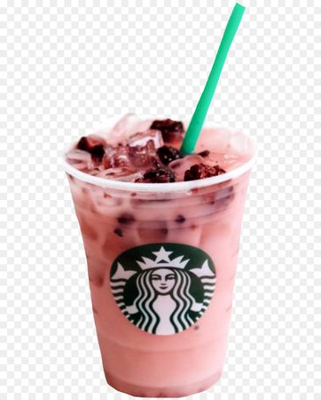 Hibiscus tea Starbucks Coffee Drink - summer berries starbucks png download - 553*1115 - Free Transparent Tea png Download.