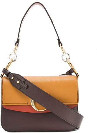 C shoulder bag