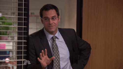 the office david wallace