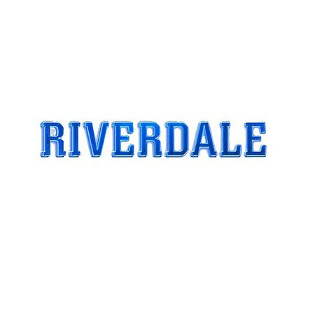 riverdale logo - Google Search