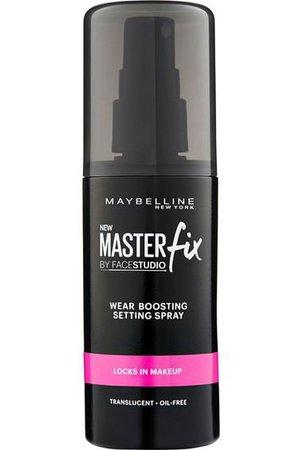 Face Studio Master Fix Makeup Setting Spray - Maybelline