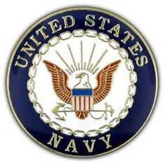 USA Navy Insignia - Pinterest