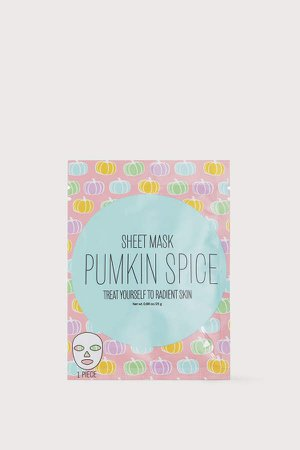 Sheet Mask - Turquoise