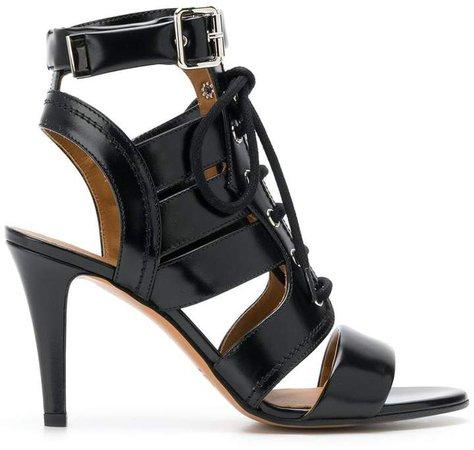 Rylee cutout sandals