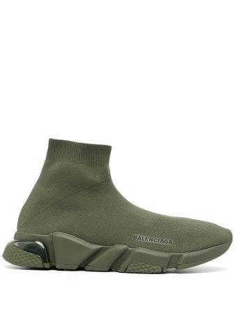 Balenciaga Speed sock-style sneakers - FARFETCH