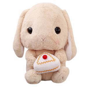Sweetie Bunny Plushie