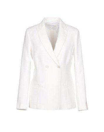 FABIANA FILIPPI Blazer - Coats & Jackets ($570)