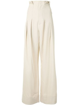 Alice McCall Heights wide-leg Pants - Farfetch