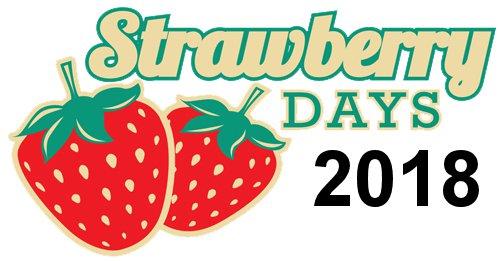 strawberry day 2019 - Google Search