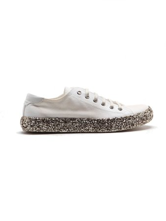 Saint Laurent Bedford Low Sneaker
