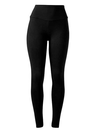 Slimming Leggings in Black | VENUS