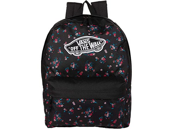 Vans Realm Backpack | Zappos.com