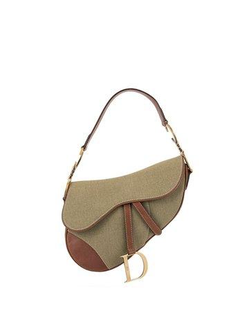 Dior, Saddle handbag