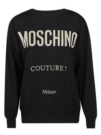 Moschino Maglia