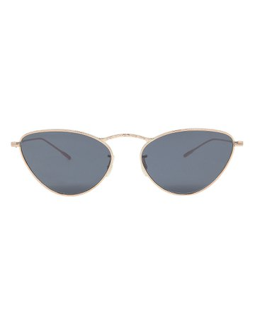 Lelaina Cat Eye Sunglasses