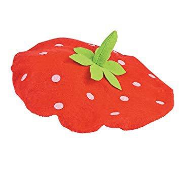 strawberry berret - Pesquisa Google
