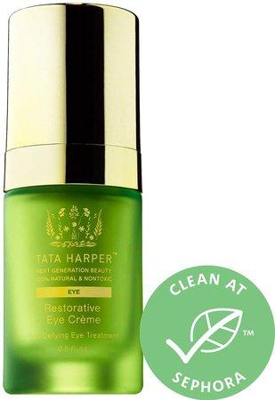 Restorative Anti-Aging Eye Cream