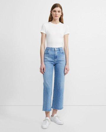 Joan Wide-Leg Jean