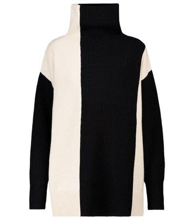 Joseph - Wool turtleneck sweater | Mytheresa