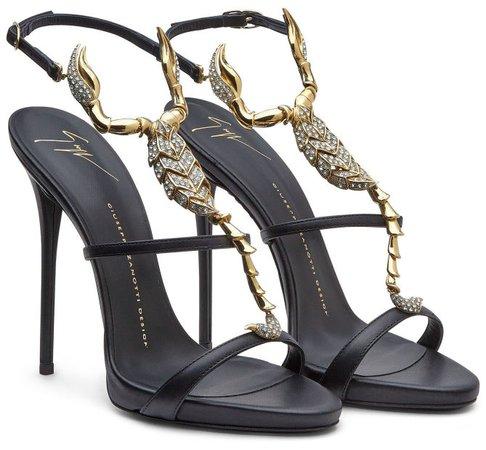 Scorpion Shoes