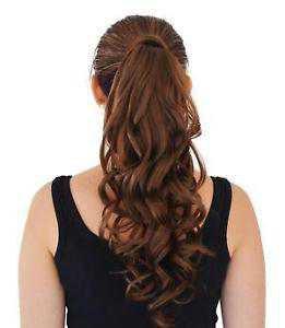 Human Hair Ponytail | eBay