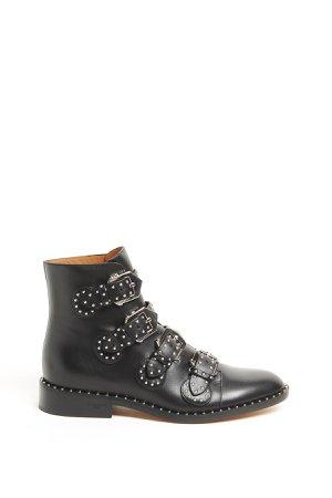 Givenchy Elegant Studs Shoes