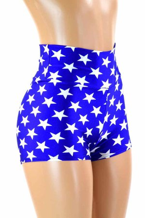 ww shorts