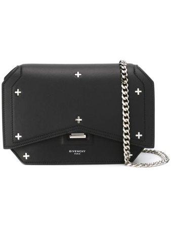 Givenchy Bow-Cut Mini cross-body Bag