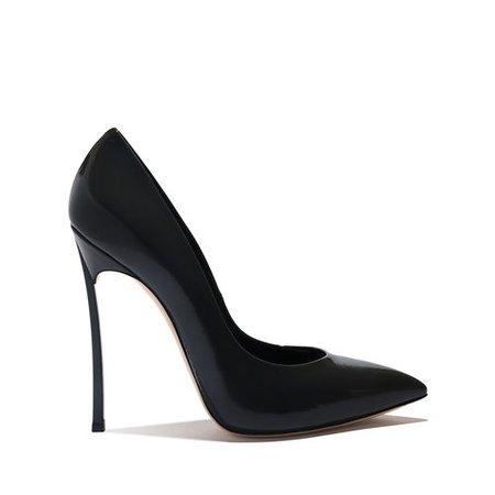 Casadei Women's Designer and Luxury Pumps| Casadei - Blade