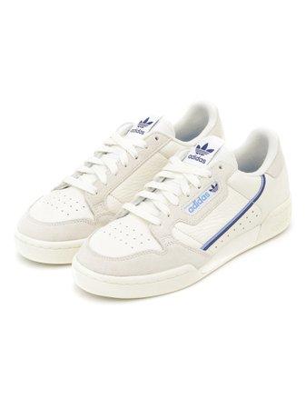 【adidas Originals】CONTINENTAL 80(シューズ(靴)/スニーカー)|adidas(エミ)の通販|ファッションウォーカー