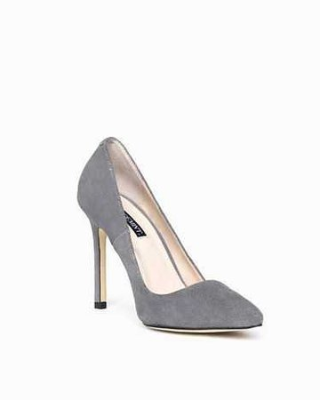 gray heels - Google Search