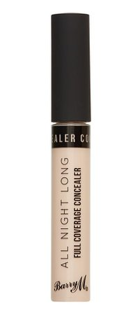 Barry M All Night Long Concealer Oatmeal   lyko.com