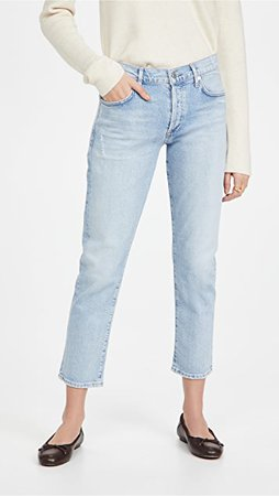 Citizens of Humanity Emerson Slim Boyfriend Jeans | SHOPBOP