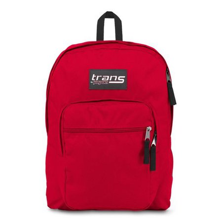 "Trans By JanSport 17"" Supermax Backpack - Red Tape : Target"