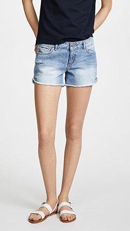 DL1961 Karlie Boyfriend Shorts   SHOPBOP