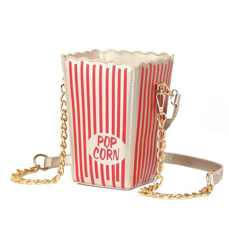 popcorn handbag - Google Search