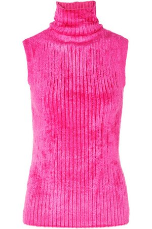 Sies Marjan   Saya ribbed chenille turtleneck sweater   NET-A-PORTER.COM