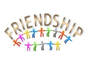 Friendship Day | St. Patricks Boys' National School Donabate