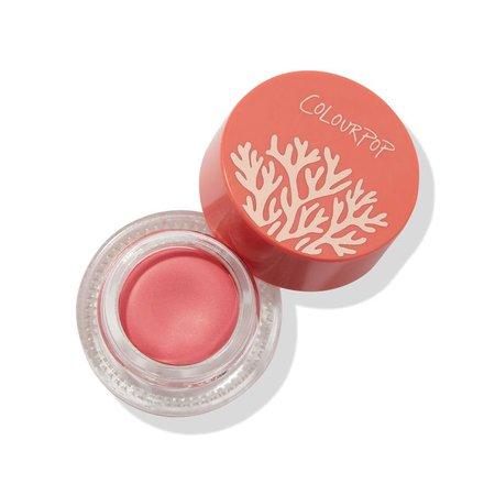 Gobie Red Coral Crème Gel Colour | ColourPop