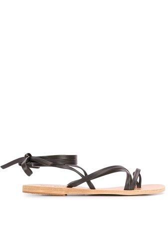 Ancient Greek Sandals Morfi Sandals - Farfetch