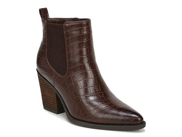 SOUL Naturalizer Micah Bootie Women's Shoes | DSW