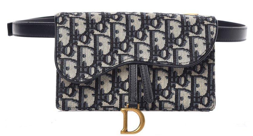 Dior Waist Belt Bag