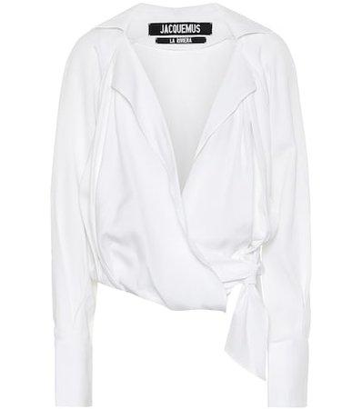 La Chemise Figari shirt