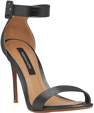 Lucy Ankle Strap Sandal