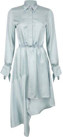 Mykke Hofmann Kaleva Assymetrical Dress