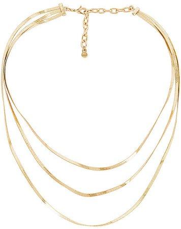 Raven Necklace Set