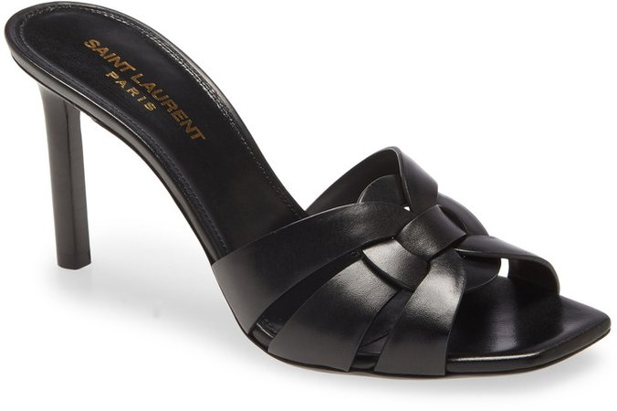 Glory Tribute Slip-On Sandal